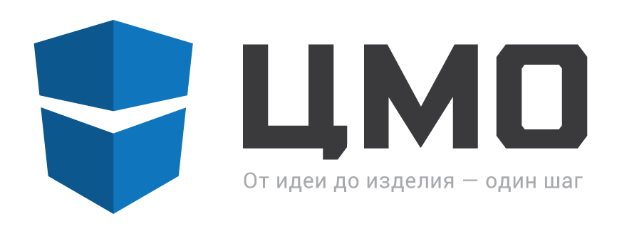 Логотип ЦМО